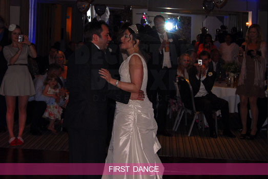 Take your First Dance with Deckstar Deluxe