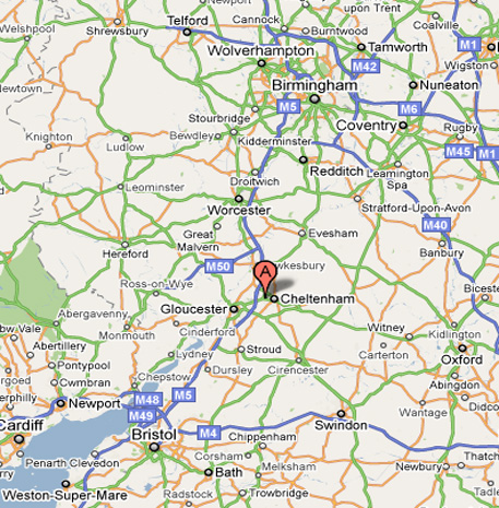 Deckstar Deluxe are based in Cheltenham, Gloucestershire.  Our typical coverage area is bounded by Birmingham, Kidderminster, Leominster, Newport, Chepstow, Bristol, Bath, Swindon, Oxford, Banbury and Leamington Spa.  Within this area we cover Worcester, Gloucester, Monmouth, Ross, Cirencester and the Cotswolds.